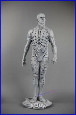 22 Unpainted Prometheus Engineer Model Kit Resin Figure Collection Alien Statue