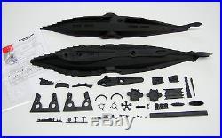 31 long 20k Submarine resin assembly kit