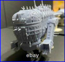 3D Resin Printed Event Horizon from Event Horizon