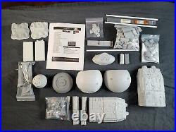 54 2001 Space Odyssey Discovery XD-1 resin model kit in 172 (Studio Scale)
