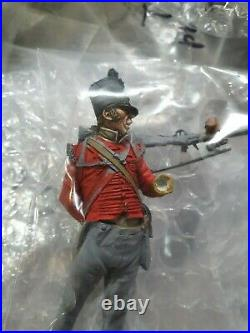 75mm The Square resin figures by RDG Miniatures