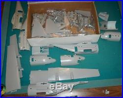 AC-130U Spectre Gunship Italeri 1/48 w Resin Nose Other Xtras Complete Started