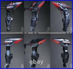 AEther Blitz Gundam MG ZAFT GAT-X207 GK Resin Conversion Kits 1100