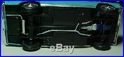 AMT /Resin 1969 Ford Falcon Sport Coupe Pro Built Scaled in 1/25 Sharp