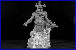 ARES God of War 1/8th Scale Garage Resin Model Greek Gods Olympus Wonder Woman