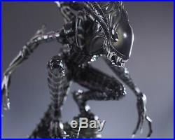 AVP Alien Warrior Statue Figurine Resin Model Kits GK Painted 56cm New