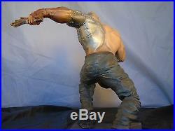 Absorbing man avengers villain limited resin model kit 1/6 scale koma designs
