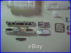 Air Trax RARE Resin Kit 1978 79 Chrysler Cordoba /SE Complete scaled 1/25