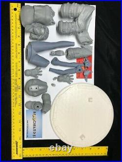Alien Ellen Ripley Alone (12 1/6 Scale) Resin / Fan Art / Figure kit