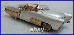 All New GOLDEN SAHARA II resin kit, Barris, rat fink