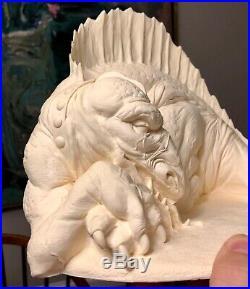 Amazons Pet 1/6 resin model kit Borris Vallejo Cellar Cast Steve West