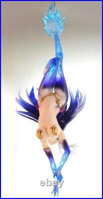Anime Fate/Grand Order Kama 1/7 Characters Unpainted GK Model Resin Kits Figures