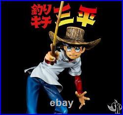 Anime model resin kit Sampei HEAVY GAUGE 1/7