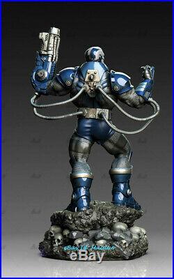 Apocalypse Unpainted Resin Kits Model GK Statue 3D Print 30cm 1/6 New