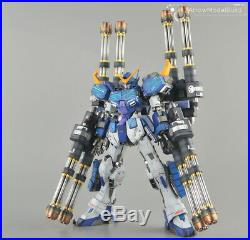 ArrowModelBuild Heavygun Custom Gundam Resin kit Built & Painted MG 1/100 Model
