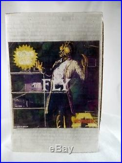 Aurora Style The Fly resin model kit Mint In Box Horror Vincent Price 1/9 Scal