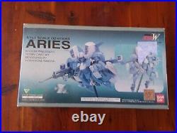 B-Club 1/144 OZ-07AMS Aries Gundam Wing Resin kit