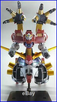 B-Club Recast 1/144 scale Resin Cast Kit Devil Gundam Full Model +Conversion GK