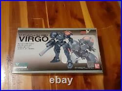 B-club Gundam Wing Virgo OZ-02MD 1/144 resin kit