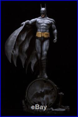 Batman Luis Royo Fantasy Art Dark Knight 1/6 Unpainted Figure Model Resin Kit