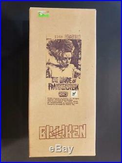 Billiken Bride of Frankenstein Monster non resin vinyl model kit MIB