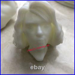 Black Widow Unpainted 1/6 Resin Model Kit Unassembled GK 3D Printing No3 Figure