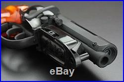 Blade Runner 2049 Tomenosuke Blaster 2049 Stunt Model Kit EMS with Tracking