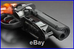 Blade Runner 2049 Tomenosuke Blaster Stunt Model Resin Assembly Kit Japan F/S