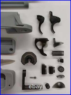 Blade Runner DIY Model Kit Deckards 3d printed Resin 2019 Bill Doran Version