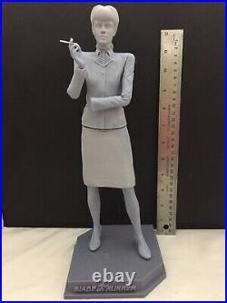 Blade Runner-Rachel 1/6 Scale Resin Model Kit