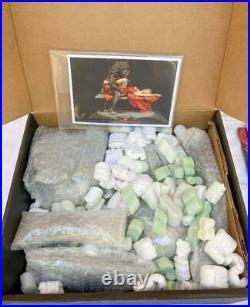 Bram Stoker's Dracula Lucy Steve West 1/6 Scale Rare Resin Model Kit