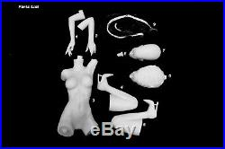 Bride of the Monster 14 Resin Cast Model Kit Frankenstein WF Japan LTD