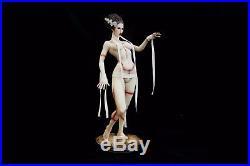 Bride of the Monster Unleash 14 Resin Cast Model Kit Frankenstein WF Japan LTD