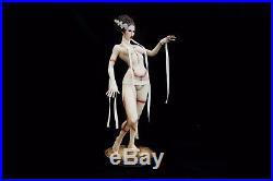 Bride of the Monster Unleash 14 Resin Cast Model Kit Frankenstein WF Japan LTD