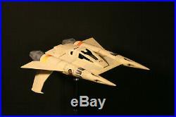 Buck Roger Thunderfighter studio scale model resin kit