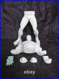 COLOSSUS X-MEN METAL MUTANT limited resin model kit rare 1/6 scale koma designs