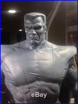 COLOSSUS X-MEN METAL MUTANT limited resin model kit rare 1/6 scale koma designs