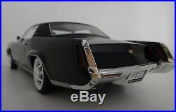 Cadillac Built Eldorado 1960s Car 1 Vintage 18 Model 12 Carousel Black 24 1959