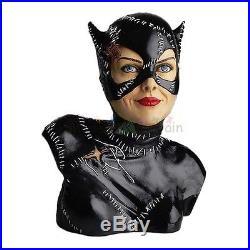 Catwoman Batman Bust life-sized 1/1 Resin Model Kit