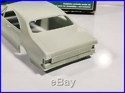 Cavalier Model Productions 1969 HT Monaro GTS 350 Resin Model Kit COMPLETE 1/25