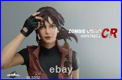 Claire Redfield Statue Resin Figure Model GK Not GREEN LEAF 1/4 GLS002
