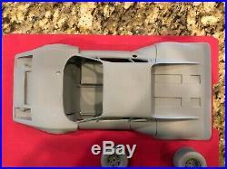 Classic Models Museum Ferrari 365 GT BB NART resin kit, SUPER RARE 1/12