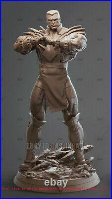 Colossus Phoenix Force 1/6 Figure 3D Print Model Unpainted Unassembled GK H36cm