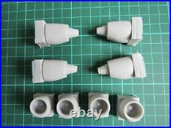 Combat Kits BAe 146-300/RJ100 Airliner resin kit 1/72 scale