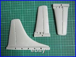 Combat Kits Shorts Belfast C. 1 Complete resin kit 1/72 scale