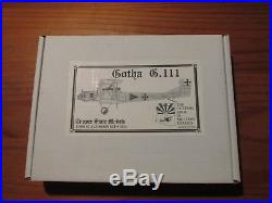 Copper State Models 148 Gotha G. III Resin Model Kit #1014