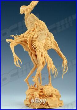 Cthulhu Mythos Cthulhu Resin Statue Model Kit Figure Nyarlathotep version New