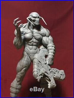 DEATHS HEAD 2 Marvel 1/6 scale resin model kit statue unpainted