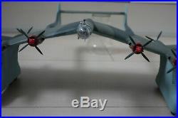 Daimler Benz Projekt B 1/72 Bird Models Resinbausatz / resin kit