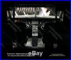 Damnation Alley Landmaster 1/25 scale Resin model kit (unassembled / unpainted)